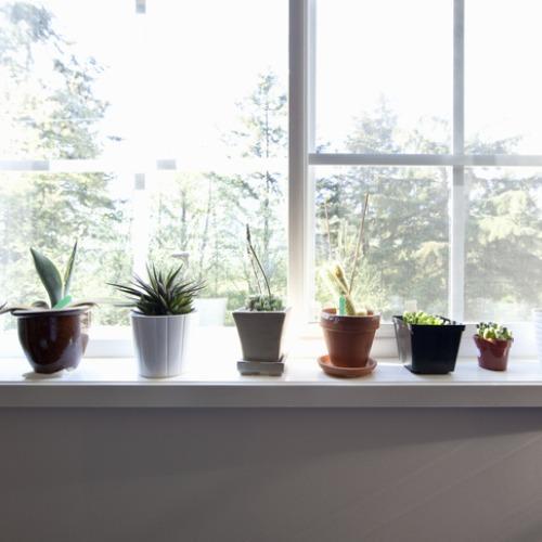 Stolarka okienna